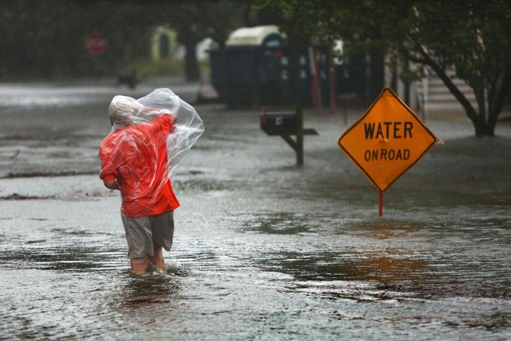 Disaster Response Mobile Pantry Readies for Hurricane Season